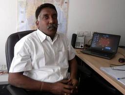 சாகித்ய அகாதெமி விருதுக்கு 'கொற்கைநாவல் தேர்வு