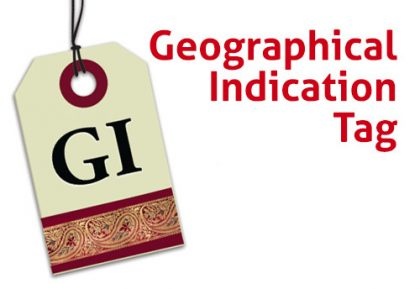 GI (Geographical Indication) Tags of Tamil Nadu