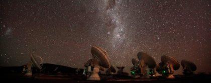 New Galaxy – Alma
