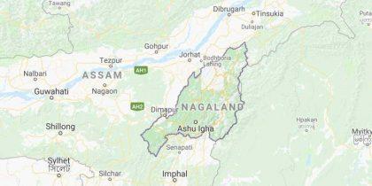 Nagaland Issue