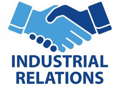 Industrial Relations Code Bill