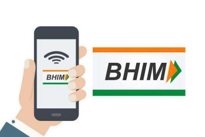 BHIM UPI goes International
