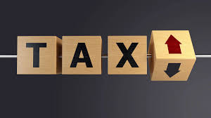 Retrospective tax policy struck down